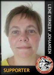 Lene K Johansen