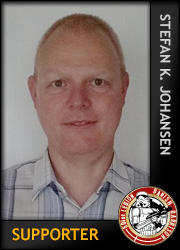 Stefan K Johansen