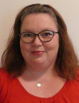 Gitte Højby Tjerrild Ove
