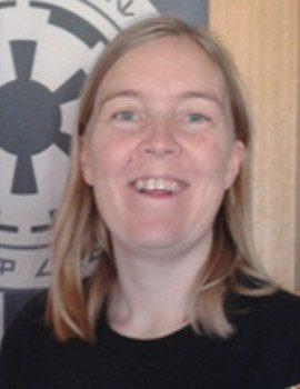 Dorte Bakbo Sørensen