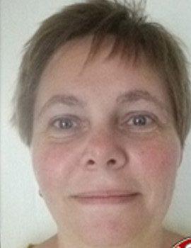 Lene Kirkeby Johansen