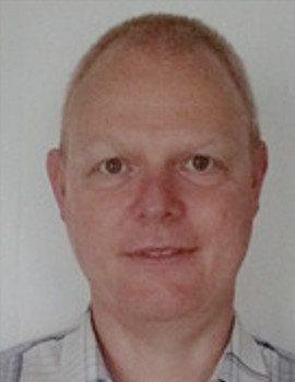 Stefan Kirkeby Johansen